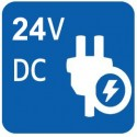 24 volt acculaders