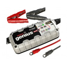 Noco Genius Battery Charger 12/24V 15A/7.5A