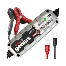 Noco Genius Battery Charger 6/12V 3.5A