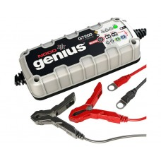 Noco Genius Battery Charger 12/24V 7.2A/3.6A