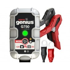 Noco Genius Battery Charger 6/12V 0.75A