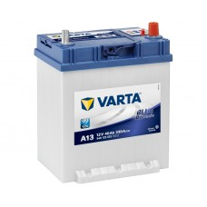 VARTA BLUE Dynamic A13 330 EN