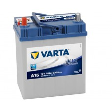 VARTA BLUE Dynamic A15 330 EN