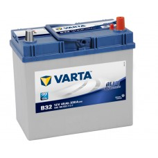 VARTA BLUE Dynamic B32 330 EN
