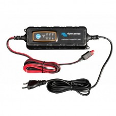 Automotive IP65 Charger 12V/4A-12V/1A with DC connector
