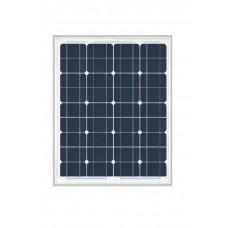50Wp solar panel
