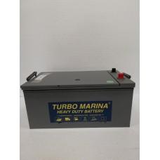 Turbo marina 12v 230ah