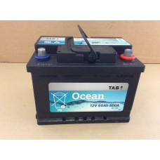 TAB Ocean 12 volt 60 amp