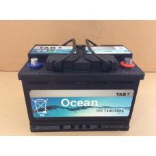 TAB Ocean 12 volt 74 amp