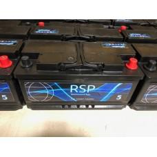 12 volt 100 ampere accu  RSP 60038