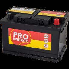 Pro Energy 12 Volt 70Ah