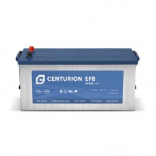 Centurion EFB  130 Ah 12V