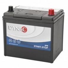 Dynac EFB start-stop accu