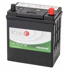 DYNAC Premium 12V 35Ah 300EN 53520