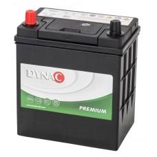 DYNAC Premium 12V 35Ah 300EN 53522