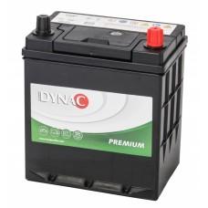 DYNAC Premium 12V 35Ah 300EN 53587