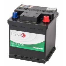 DYNAC Premium 12V 40Ah 300EN 54059