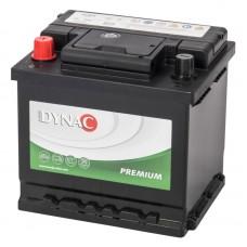 DYNAC Premium 12V 44Ah 360EN 54464