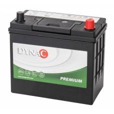 DYNAC Premium 12V 45Ah 350EN 54523