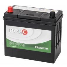 DYNAC Premium 12V 45Ah 350EN 54524