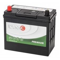 DYNAC Premium 12V 45Ah 350EN 54551