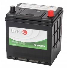 DYNAC Premium 12V 50Ah 390EN 55041