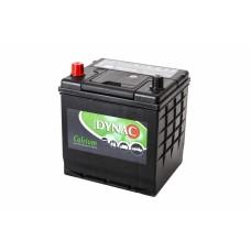 DYNAC Premium 12V 50Ah 390EN 55042