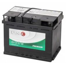 DYNAC Premium 12V 55Ah 420EN 55559