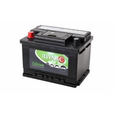 DYNAC Premium 12V 55Ah 420EN 55565L