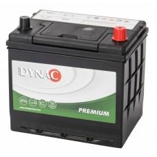 DYNAC Premium 12V 60Ah 450EN 56062