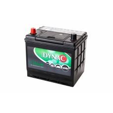 DYNAC Premium 12V 60Ah 450EN 56063