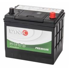 DYNAC Premium 12V 60Ah 450EN 56068
