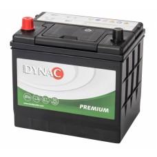 DYNAC Premium 12V 60Ah 450EN 56069