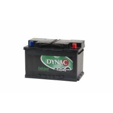 DYNAC Premium 12V 64Ah 640EN 56420
