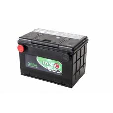 DYNAC Premium 12V 65Ah 540EN 57010