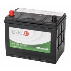 DYNAC Premium 12V 70Ah 560EN 57024