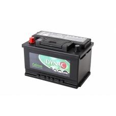 DYNAC Premium 12V 72Ah 680EN 57219L