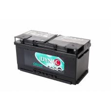 DYNAC Premium 12V 85Ah 760EN 58515