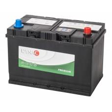 DYNAC Premium 12V 100Ah 720EN 60032
