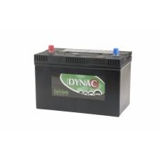 DYNAC Premium 12V 100Ah 790EN 60800