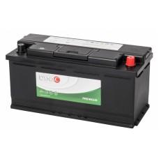 DYNAC Premium 12V 110Ah 950EN 61042