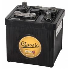 DYNAC Classic 6V 66Ah 360EN ACLPV06612HRN