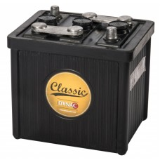 DYNAC Classic 6V 84Ah 460EN ACLPV08411HRN