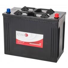 DYNAC Professional 12V 125Ah ACLPVHD62512N