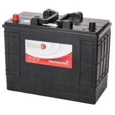 DYNAC Professional 12V 125Ah ACLPVHD62514N