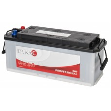 DYNAC Professional 12V 135Ah ACLPVSHD63539N
