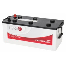 DYNAC Professional 12V 180Ah ACLPVSHD68034N