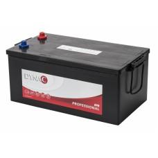 DYNAC Professional 12V 225Ah EFB725500125