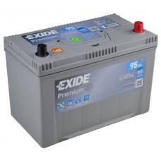 EXIDE Premium 95Ah CCA 800EN EA954
