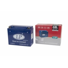 LANDPORT GEL 12V 20Ah G50N18LA2